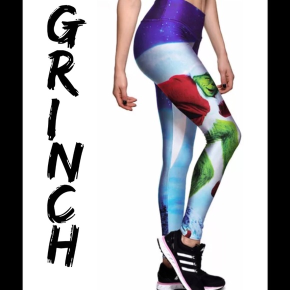 the grinch yoga  yoga for you